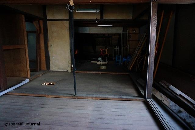 2017年DIY工房2階の様子1DSC09739