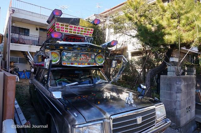 前田文化でやきいもの車DSC01642