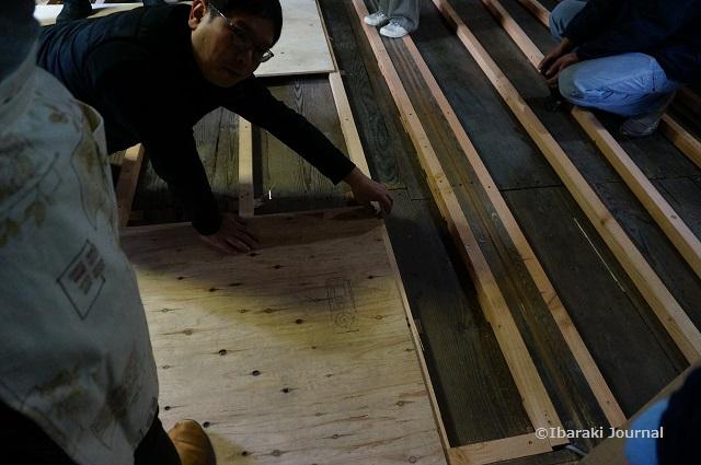 床板の合わせ方DSC01523
