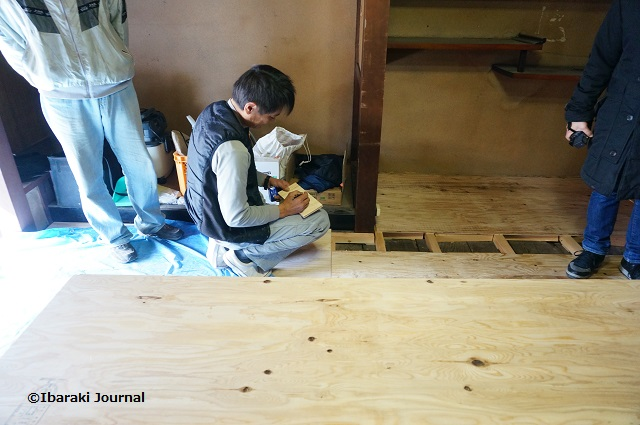 床材すきま埋め採寸とメモ1DSC01597