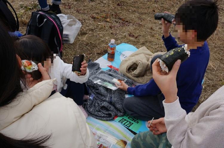恵方巻き2月3日Image-1