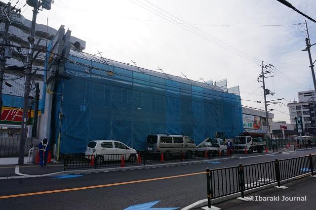 総持寺セブンイレブン工事0216DSC01775