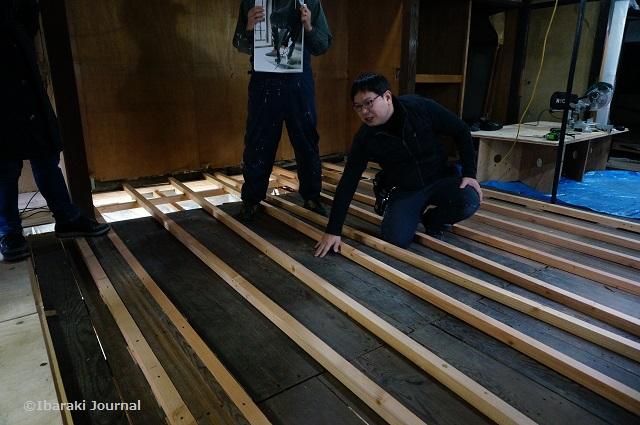 12階床板はりかたDSC01510