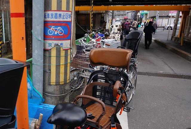 総持寺じゃんぼオープンで自転車たくさんDSC01460
