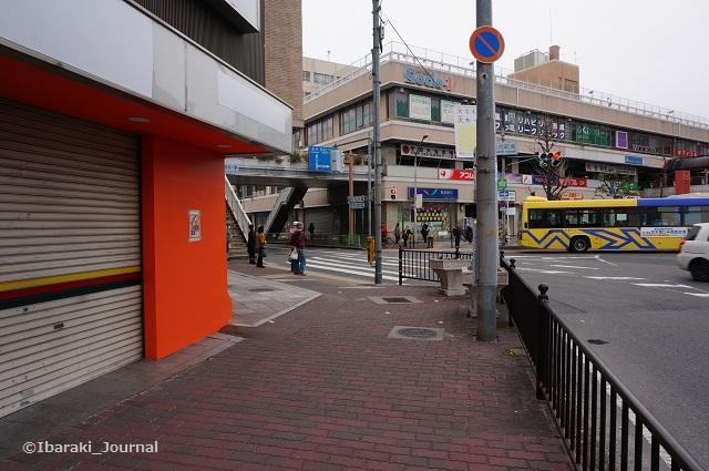 阪急ドエル横のメロンパン店予定DSC01859
