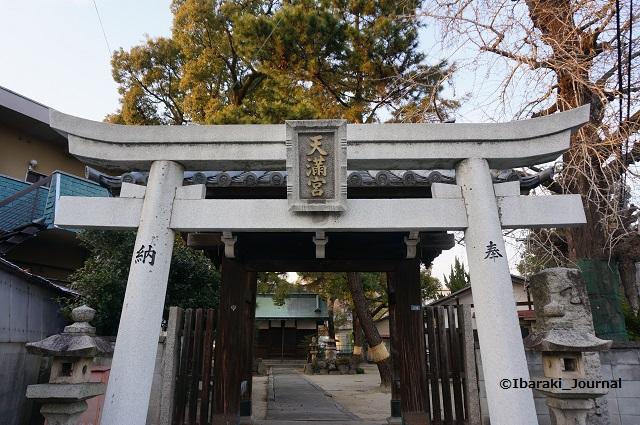 野々宮の天神社DSC01372