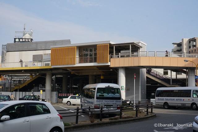 2018年JR茨木駅DSC01863