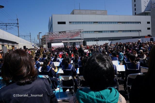 JR総持寺前三島中校長先生DSC02185