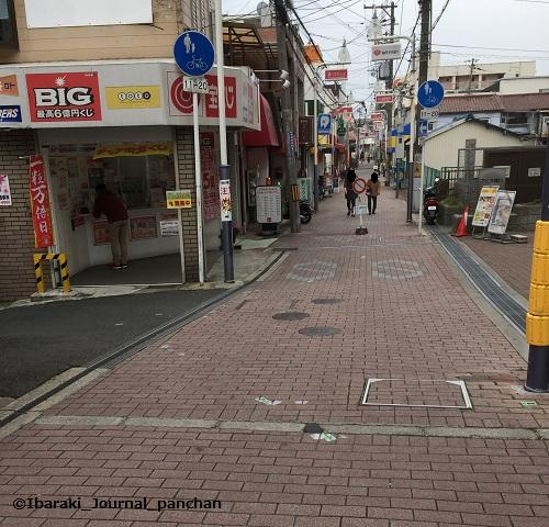 道順宝くじ売り場IMG-6873