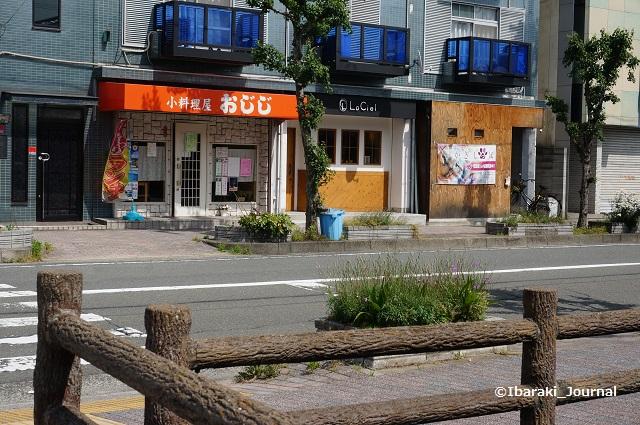 竹橋町車止めから右の方DSC04509