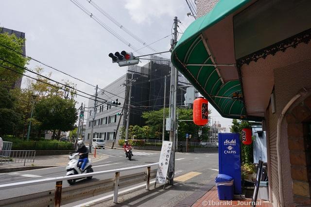 太郎前の道三島中そばDSC03847
