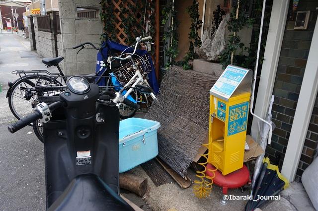 阪急毎日新聞販売所バイクDSC05240