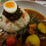 タシモリカレー野菜スペシャルDSC04637