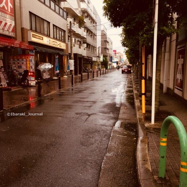 風景阪急商店街Image-1南向き