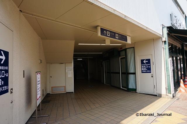 0718南茨木駅階段入口DSC05557