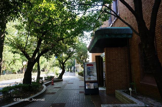 2018年8月7川端康成文学館DSC05744