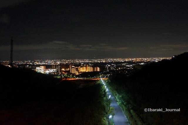 彩都なないろ公園から夜景DSC05756