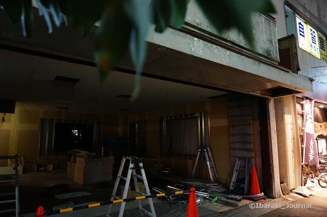 0921阪急別院で工事してるところDSC06374