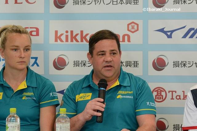 オーストラリアチームリーダー挨拶1DSC_4886