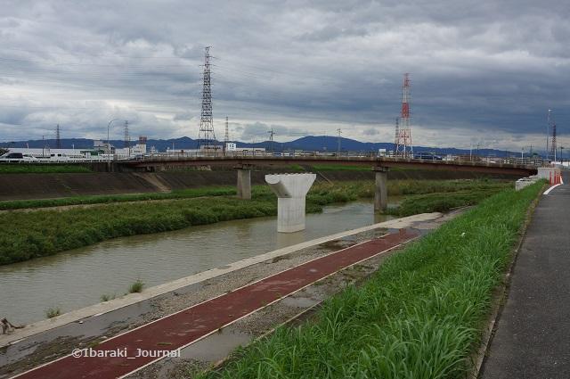 あけぼの橋9月の様子DSC06390