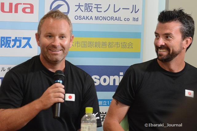 日本代表チーム挨拶1DSC_4916