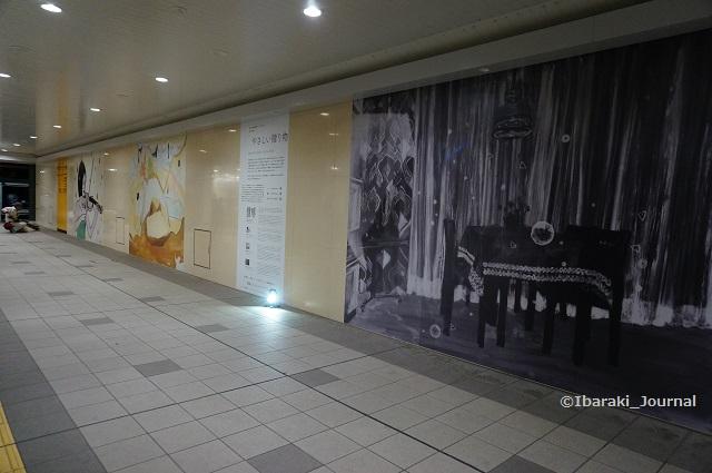 0930JR総持寺9月からの展示の様子DSC06694