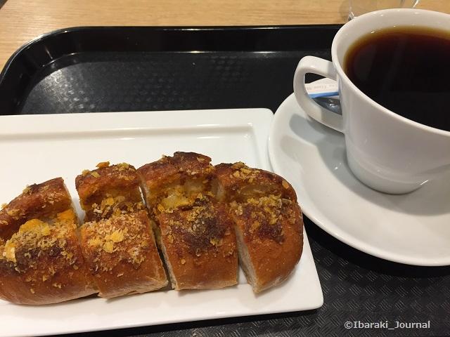 トタリテでパンとコーヒーIMG_4942