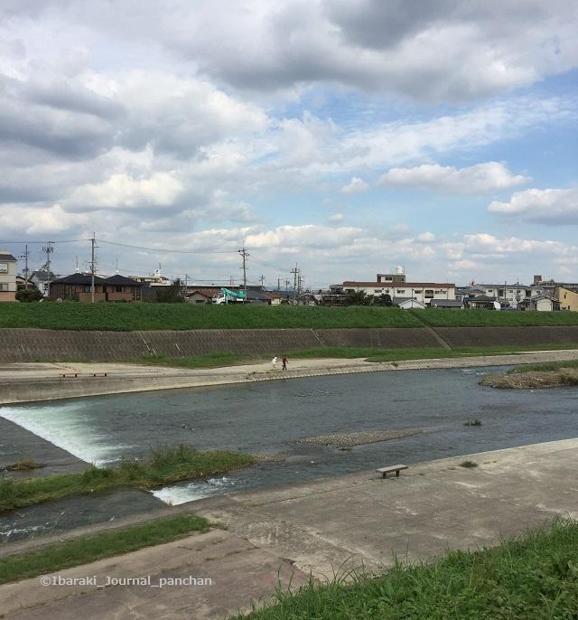 安威川風景IMG_7977