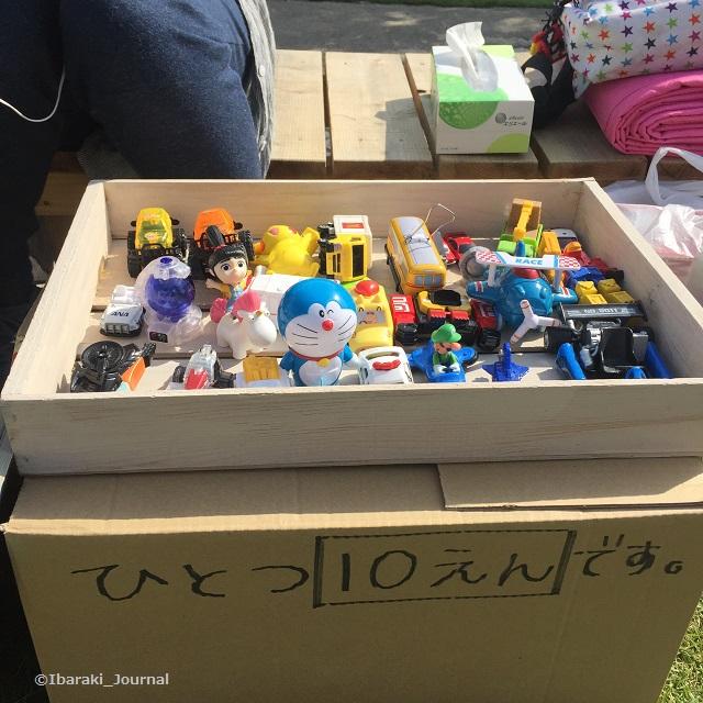 ひと箱広場フリマ6IMG_4907