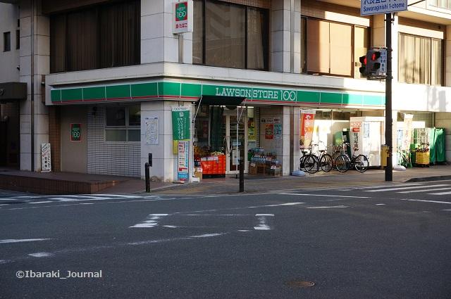 1021南茨木駅前のローソンDSC07004