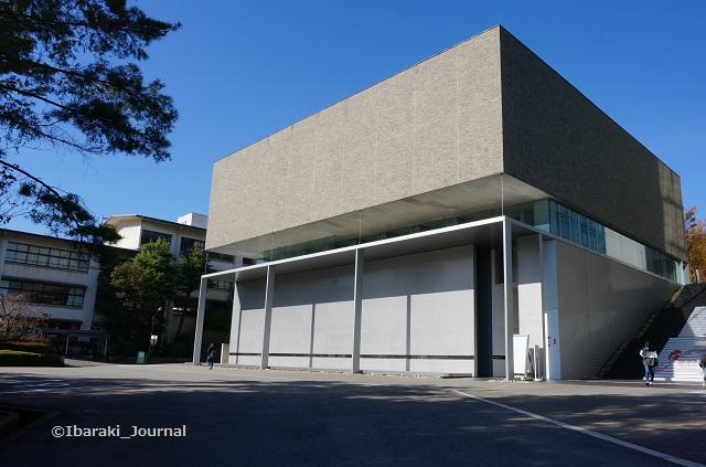 2017年11月追手門キャンパス高校建物見えるDSC09857