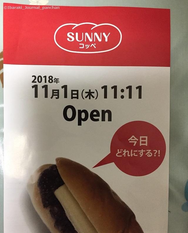 サニーコッペオープンチラシIMG_8168