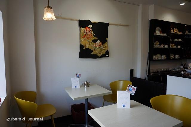 GACA店内テーブル席DSC06818