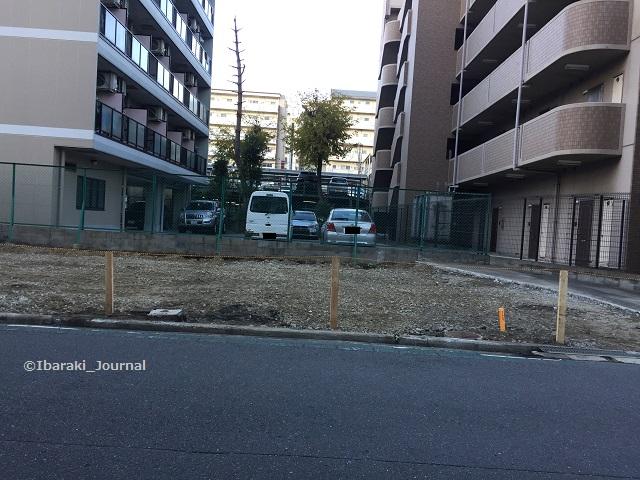 ふじ駐輪場のところIMG_5936