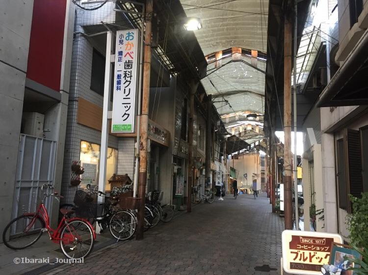中央商店街東のほうIMG_5715