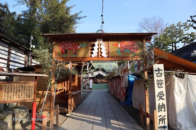 茨木神社えとくぐりIMG_8031