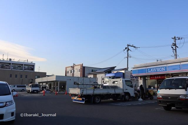 ローソン沢良宜IMG_8406