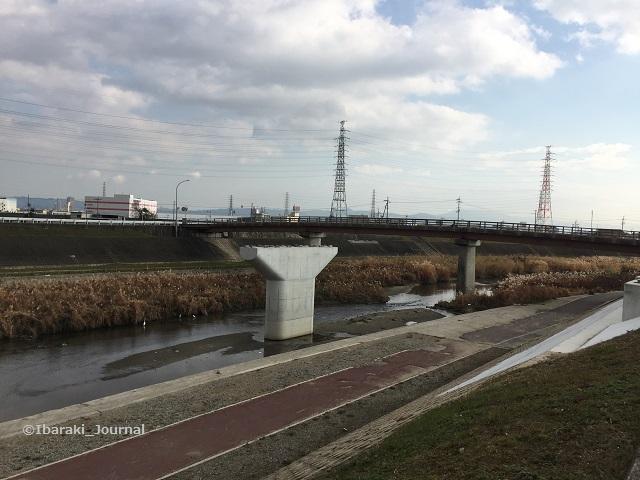 あけぼの橋20190105IMG_6057