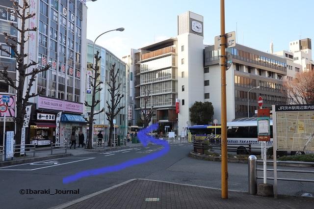 2記事用JR茨木からレンタサイクルIMG_8470