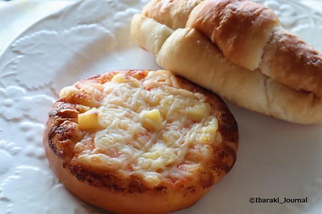 スワンベーカリーのパンIMG_8917
