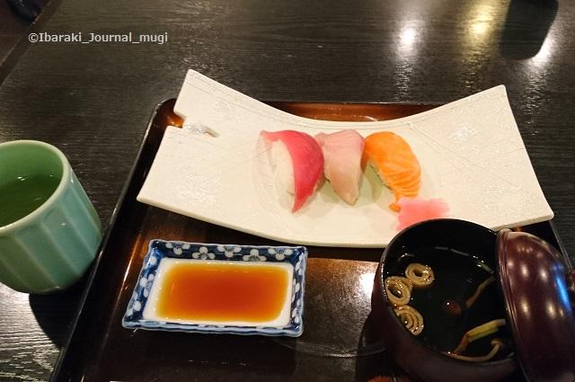 なりたやお寿司