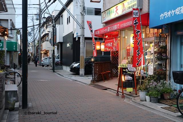 春日商店街天山のほうIMG_9449
