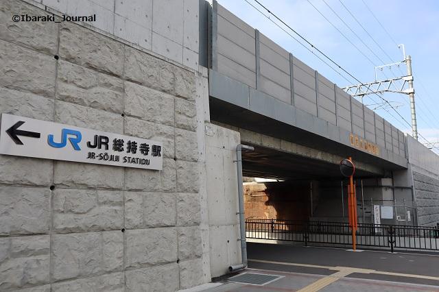 6阪急からはフジテック過ぎて左折IMG_9271