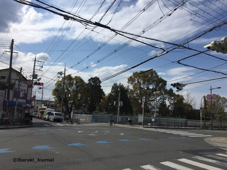 並木町の交差点IMG_7706