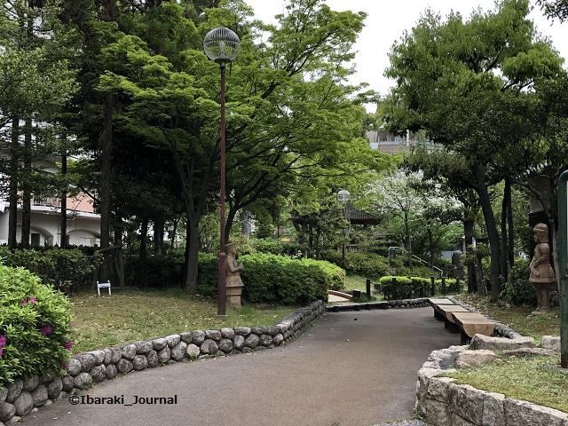 はにわ公園2019年5月IMG_7227
