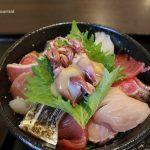 いくひさ海鮮丼IMG_9372