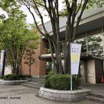 茨木市立中央図書館外観IMG_7270