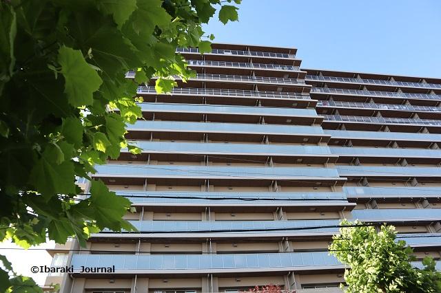 0612うつわcafeハリスの向かいマンションIMG_0031