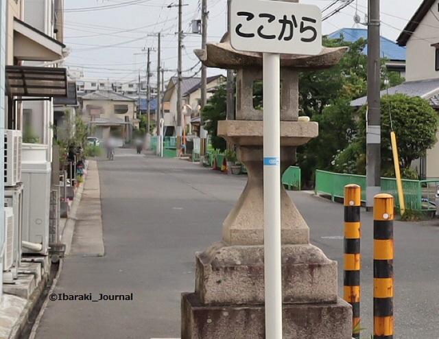 kk佐奈部神社2019年6月灯籠の南の方に鳥居IMG_0007
