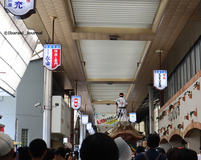 茨木神社のだんじりIMG_0245